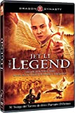 Jet Li. The Legend [DVD]