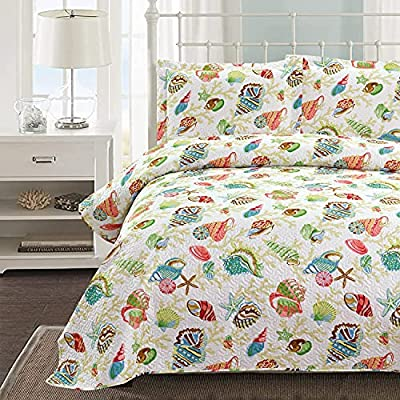 Amazon Promo Code for Quilt Set Lightweight Home Summer Bedspreads King Size 19102021041433