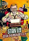 Héros hors-série Stan Lee