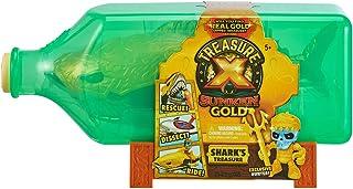 TREASURE X S5 Shark'S Treasure