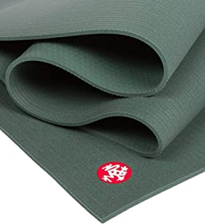 Best manduka pro long yoga mat 85 6mm extra thick Reviews