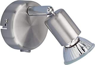 WOFI Spot, metaal, GU10, 50 W