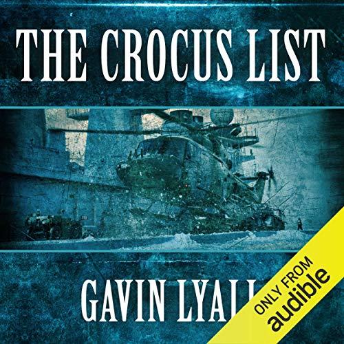 The Crocus List cover art