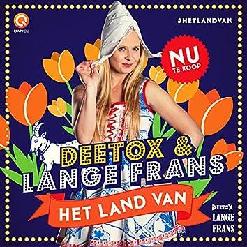 Het Land Van (Deluxe)