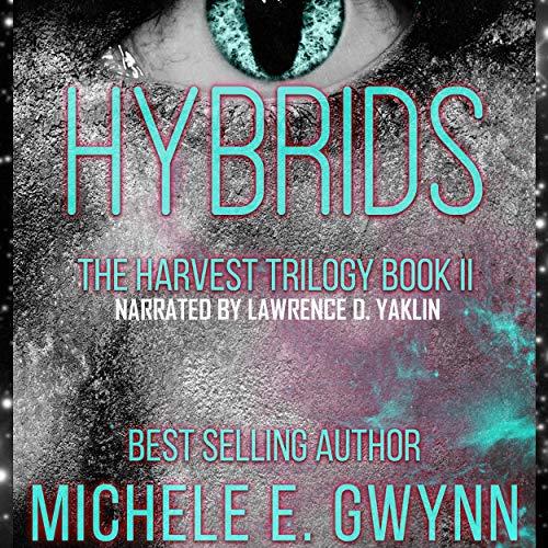 Couverture de Hybrids