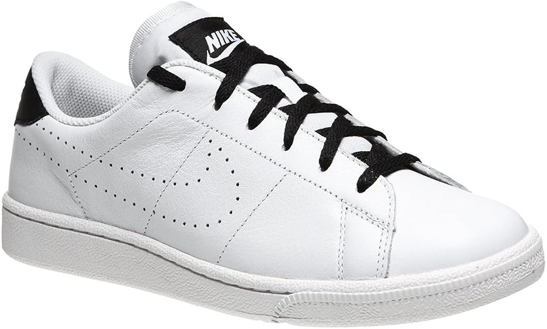 Nike Jungen Weiß-schwarz Turnschuhe B01DZ7E9GK  König der Quantität