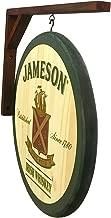 Jameson Whiskey - 2 Sided Pub Sign