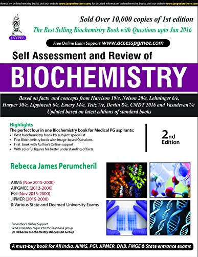 (OLD) SELF ASSESSMENT AND REVIEW OF BIOCHEMISTRY