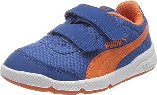 Puma Unisex-Child Stepfleex 2 Mesh Ve V Ps Sneaker