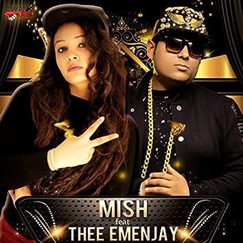 Swag Tera (feat. Thee Emenjay)