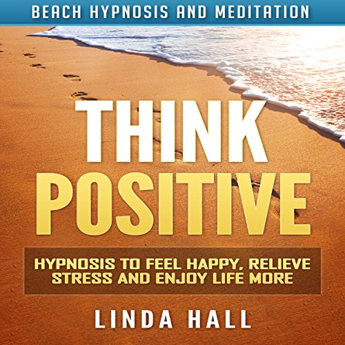 Think Positive audiobook cover art