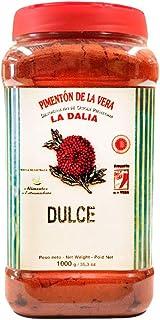 """Pimentón De La Vera Dulce """"La Dalia"""