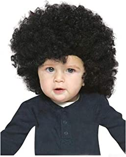 Infant Afro Wiggie