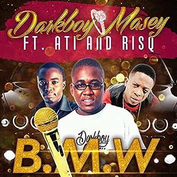 B.M.W (feat. Ati, Risq)