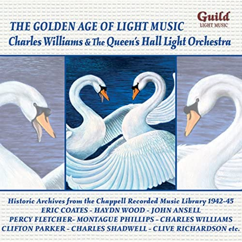 Queen's Hall Light Orchestra & Charles Williams