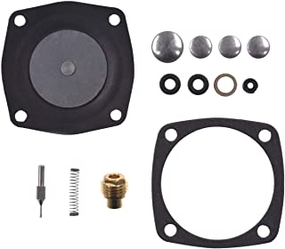 no!no! Carburetor KIT 631893A FITS Models 30 & 31 w/Tecumseh Engine Replaces Part Numbers 631893 630752 630759 630823 630906 630954 630974