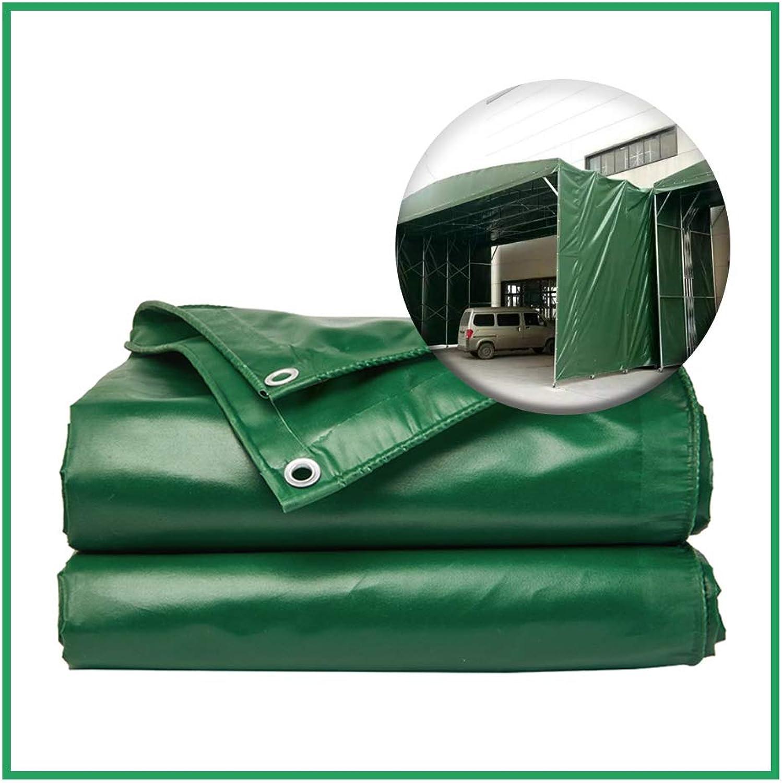 Waterproof Sunblock Heavy Duty Tarpaulin Tarp Sheet for Lawn, Garden, Woodland, Outdoor,3  3m 9.8  9.8ft