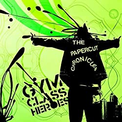 Papercut Chronicles by Gym Class Heroes (2005) Audio CD
