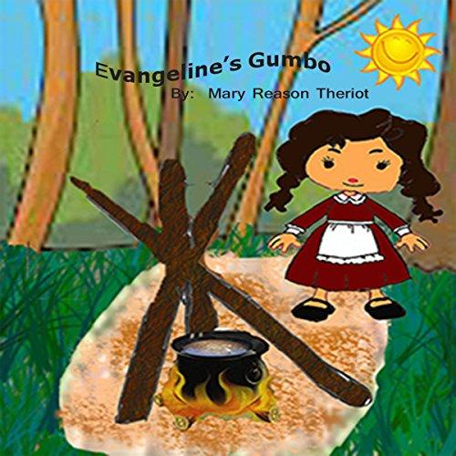 Evangeline's Gumbo audiobook cover art
