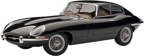 AUTOart Auto Miniatur-Collection, 73611, Schwarz