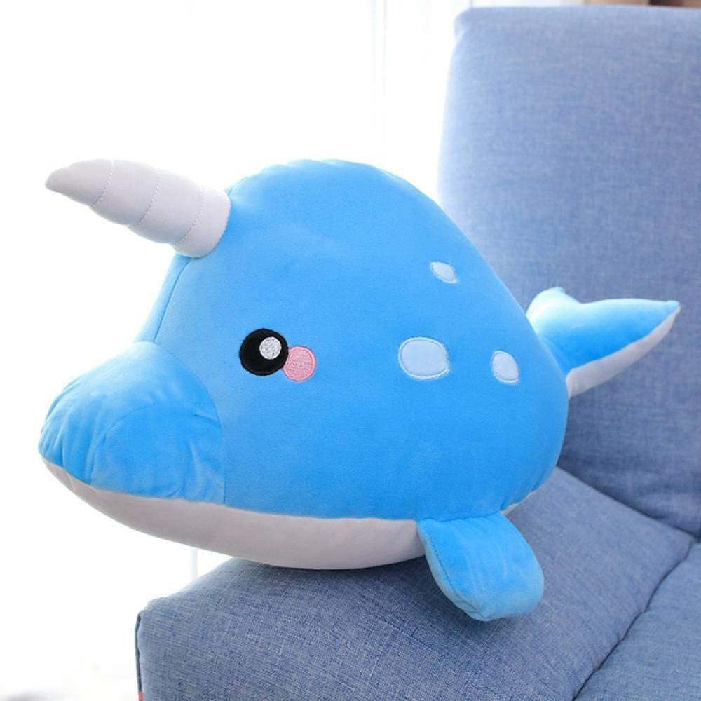 Charlotte Mall Animal Manufacturer OFFicial shop Plush Toy Stuffed Marine Sleeping P Doll