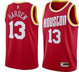 Outerstuff Youth Kids 13 James Harden Houston Rockets New Season Basketball Jersey