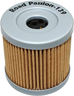 Road Passion High Performance Oil Filter for SUZUKI DRZ400S 398 2012-2013 2015/DRZ400S 400 2000-2011