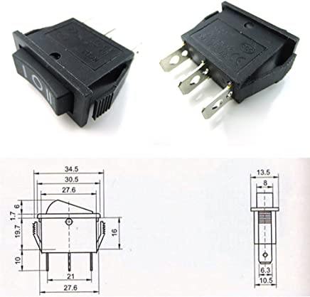 The Hillman Group 43018 Hi Collar Split Lock Washer 80-Pack 1//4-Inch