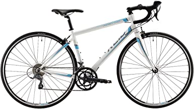 REID Women's Osprey WSD M Road Bike - White/Blue, 130 x 40 x 20