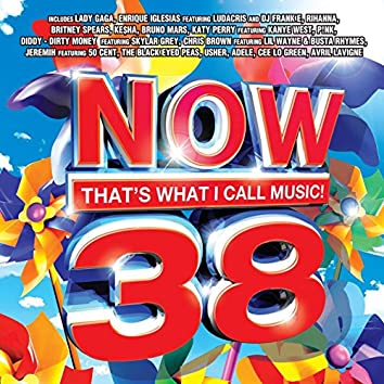 NOW That's What I Call Music Vol. 38