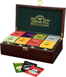 Best ahmad tea box Reviews