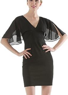 35d4d1e99eb Women s Plus Size Split Floral Print Flowy Party Maxi Dress