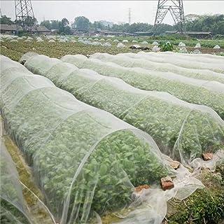 N/Z Red anti insectos para árboles, redes protectoras de jardín antipájaros red anti insectos para jardín, invernadero, pl...