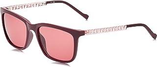 DKNY Women's Dk510s Square Sunglasses