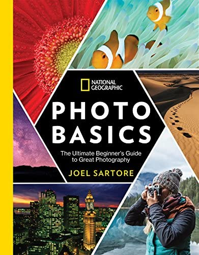 National Geographic Photo Basics The Ultimate Beginner s Guide to Great Photography product image