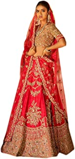 Indian Bridal Lengha Choli Wear for Wedding Pakistani Party wear Wedding Designer Traditional Lehenga Choli Wedding Wear