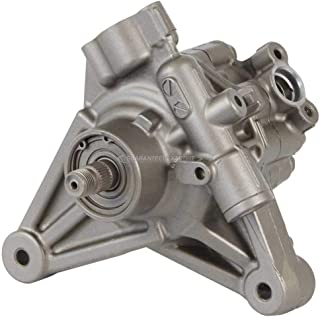 BuyAutoParts 86-03122AN New For 2010 Ford F150 Expedition /& Lincoln Navigator New Power Steering Pump