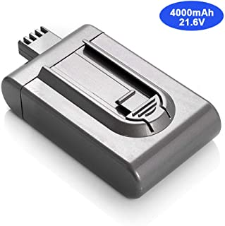 4000mAh 21.6V DC16 Replacement Battery for Dyson DC16 Battery Pack 12097 912433-01 912433-03 912433-04
