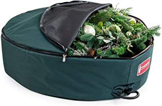 60 inch wreath storage bag