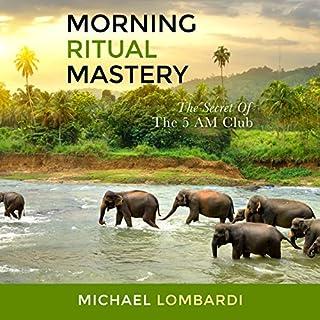 Morning Ritual Mastery Titelbild