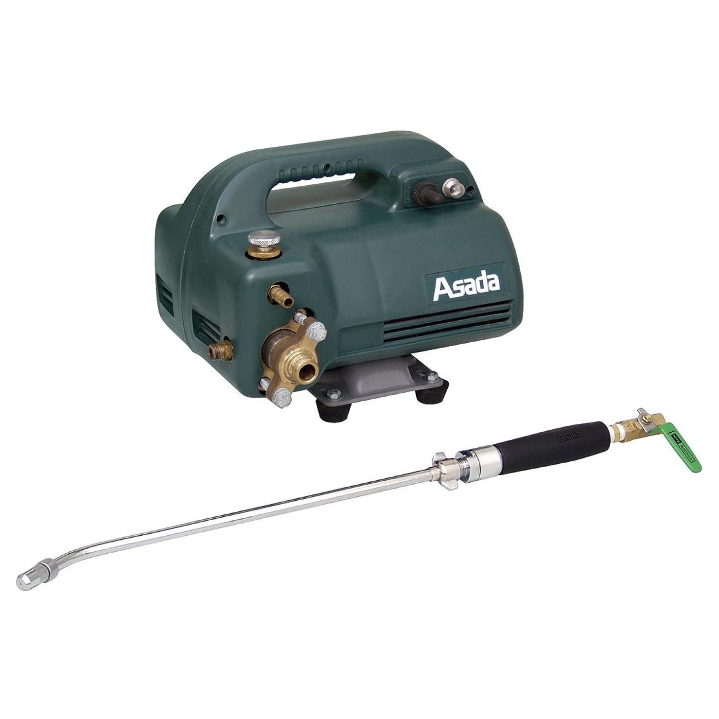 汚染されたゴネリル落胆させるアサダ 高圧洗浄機440 EP44H