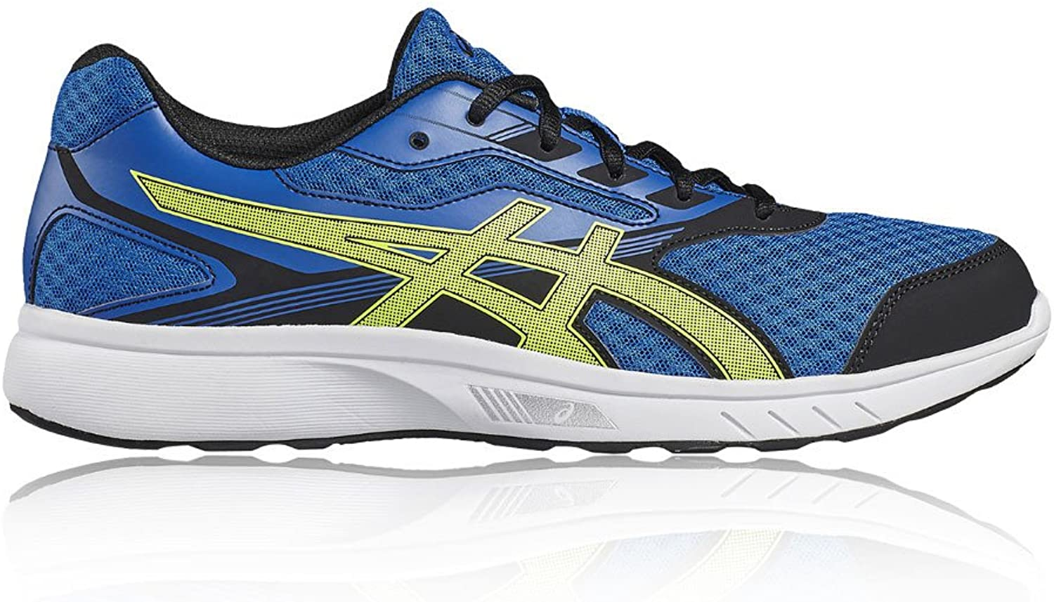 ASICS STORMER Men's Running shoes (T741N)