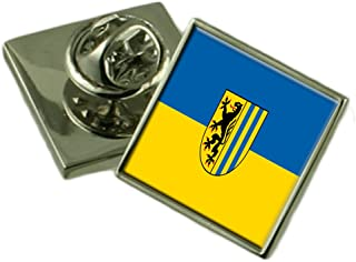 leipzig badge