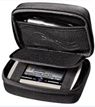 i.Trek Hard Case for GPS 5-Inch (Black)