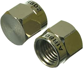 AIR802 Dust Cap for SMA and RP-SMA Connectors