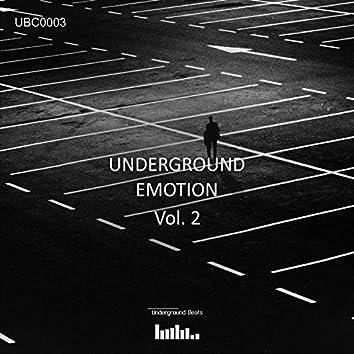 Underground Emotion Vol. 2