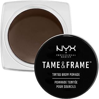 Pomada para cejas, Tame&Frame Brow Pomade, Nyx Professional Makeup ,Tono Espresso 5g