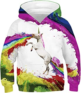 Hoodies for Boys and Girls
