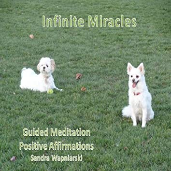 Infinite Miracles - Guided Meditation - Positive Affirmations