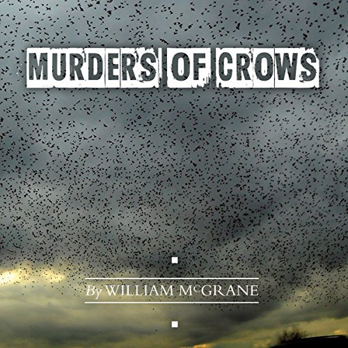 Murders of Crows cover art
